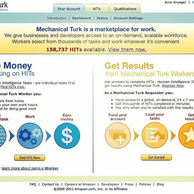 mturk-side-hustle
